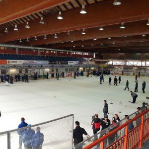 54. internationales 2-Tage-Eisstockturnier, 16./17. März 2019